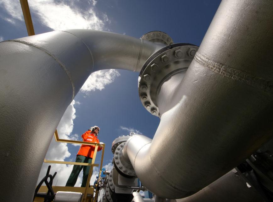 Petrobras vai elevar o preço do gás natural em 39% no começo de maio